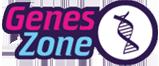 Genes Zone logo